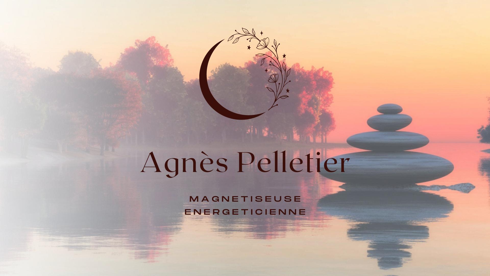 Agnès Pelletier  Magnétiseuse Energéticienne Thérapeute corporelle ayurvédique Angers Segré