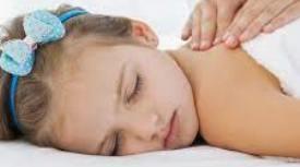 Massage enfant 3